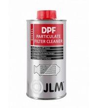 JLM Diesel DPF Cleaner 375 ml /DPF valymo priedas
