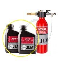 JLM Diesel Intake Extreme Clean Fluid Pack /Isiurbimo sistemos valymo skysciu kpl.
