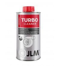 Turbinos valiklis JLM Diesel Turbo Cleaner 500ml