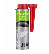Katalizatoriaus valiklis JLM Catalytic Exhaust Cleaner Petrol 250ml