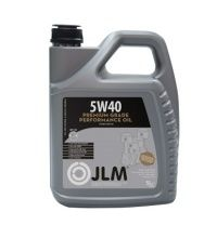 ALYVA JLM 5W/40 5L PREMIUM GRADE PERFORMANCE OIL SYNTHETIC