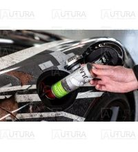 Katalizatoriaus valiklis JLM Catalytic Exhaust Cleaner Petrol 250ml