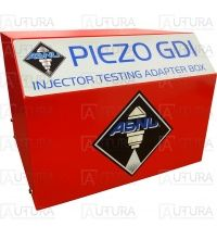 PIEZO INJECTOR TESTING AND SERVICING ADAPTER BOX