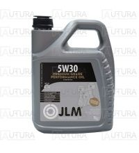 ALYVA JLM 5W/30 5L PREMIUM GRADE PERFORMANCE OIL SYNTHETIC