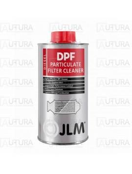 DPF valymo priedas JLM Diesel DPF Cleaner 375 ml
