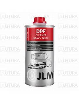 DPF valymo priedas sunkiajam transportui JLM Diesel DPF Cleaner Heavy Duty