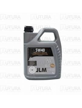 ALYVA JLM 5W/40 5L PREMIUM GRADE PERFORMANCE OIL SYNTHETIC