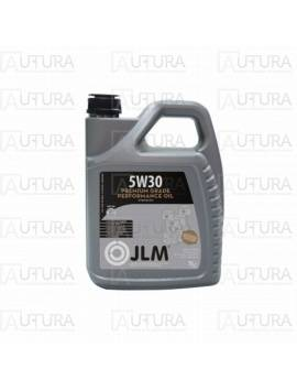 ALYVA JLM 5W/30 5L PREMIUM GRADE PERFORMANCE OIL SYNTHETIC