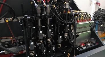Delphi, Siemens, Denso Common Rail sistemos (Bosch mokymai)