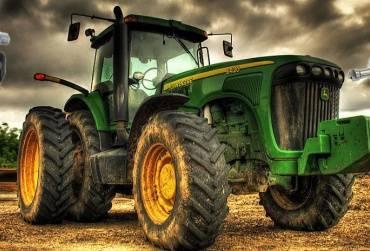 Traktorių purkštukų ir kuro sistemų remontas