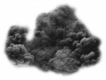 Automobilis meta JUODĄ dūmą - ar tai problema?