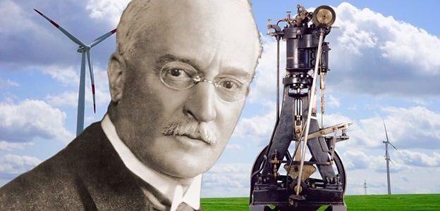 Dyzelinių variklių istorija