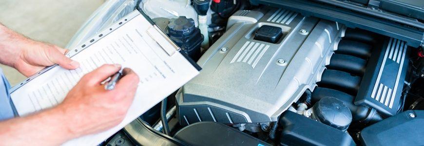 Dyzelinių variklių eksploatavimo taisyklės