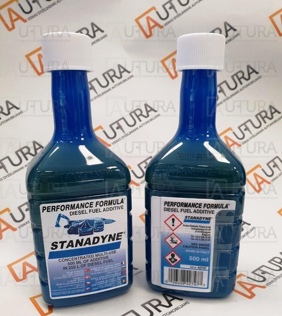 Multifunkcinis kuro priedas STANADYNE Performance Formula®_3