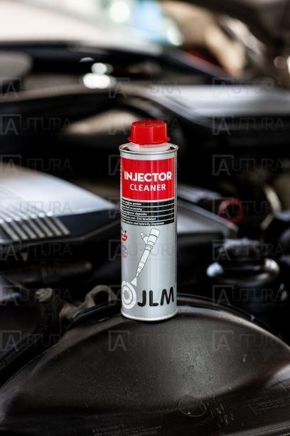 Dyzelinių purkštukų valiklis JLM Diesel Injector Cleaner 250ml_2