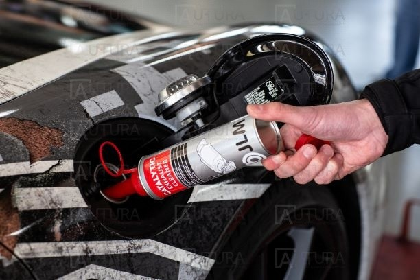 Katalizatoriu valymo priedas JLM Catalytic Exhaust Cleaner Diesel 250ml_3