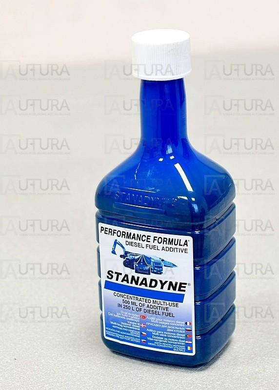 Multifunkcinis kuro priedas STANADYNE Performance Formula®