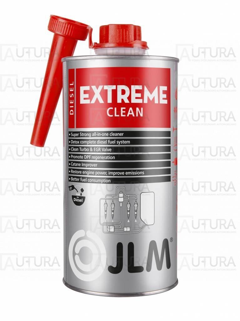 Ekstremalus kuro sistemos valiklis JLM Diesel Extreme Clean 1000ml_2